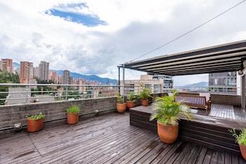 Bilde av Cyan Suites i Medellin