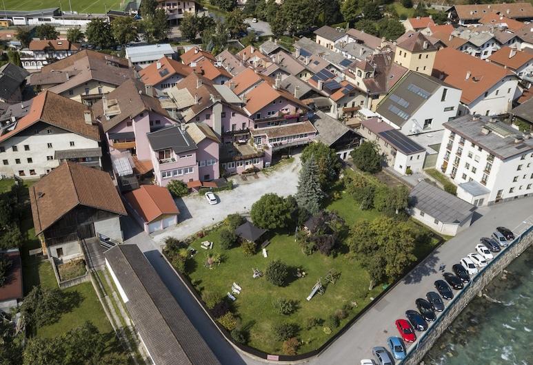Hotel Krone , Matrei am Brenner, Exterior