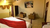 Belmopan hotel photo