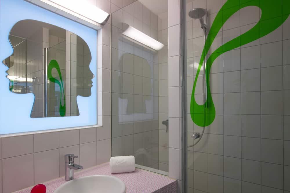 Comfort Room (Design) - Bathroom