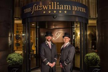 Foto van The Fitzwilliam Hotel Belfast in Belfast