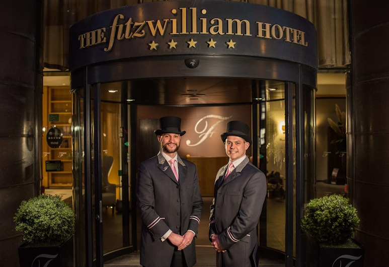 The Fitzwilliam Hotel Belfast, Белфаст