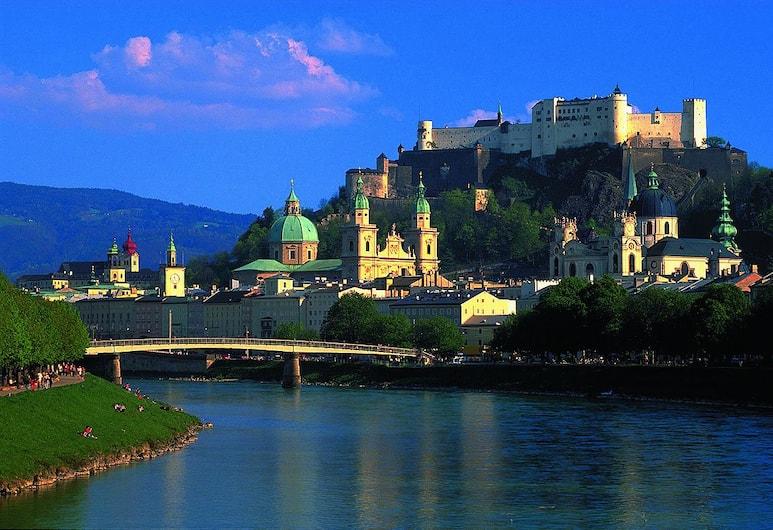 JUFA Hotel Salzburg, Salzburg