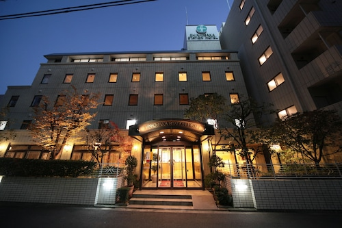 Shin-Osaka