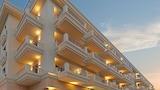 hôtel Elefsina, Grèce