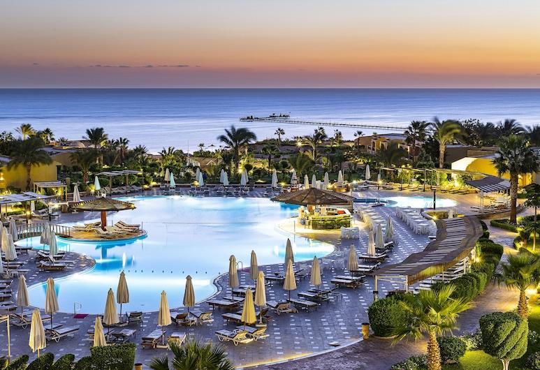 The Three Corners Fayrouz Plaza Beach Resort, Марса Алам
