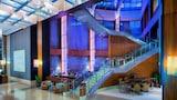 Sélectionnez cet hôtel quartier  Jersey City, États-Unis d'Amérique (réservation en ligne)