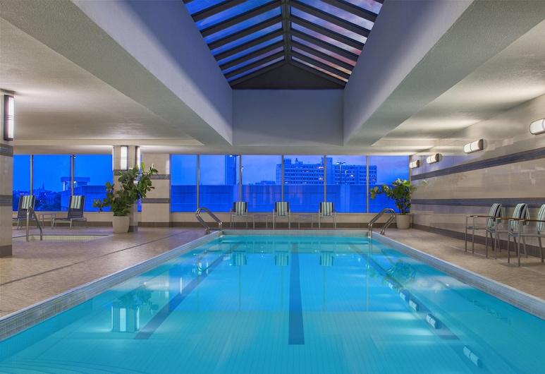 The Westin Jersey City Newport, Jersey City, Indoor Pool