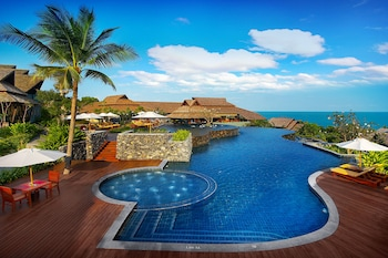 Picture of Nora Buri Resort & Spa in Koh Samui