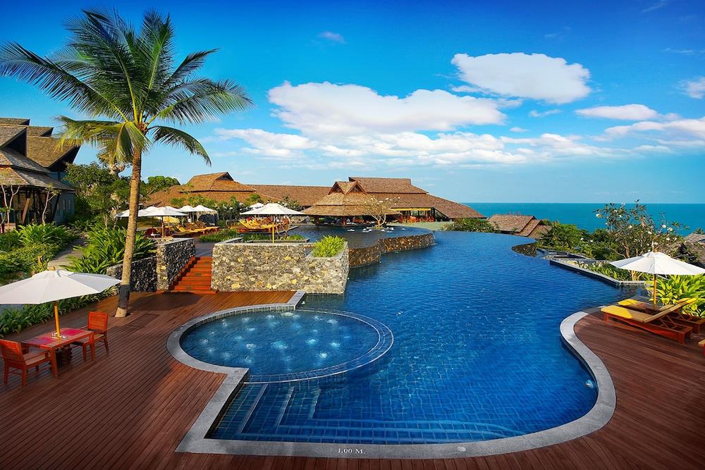Nora Buri Resort & Spa, Koh Samui