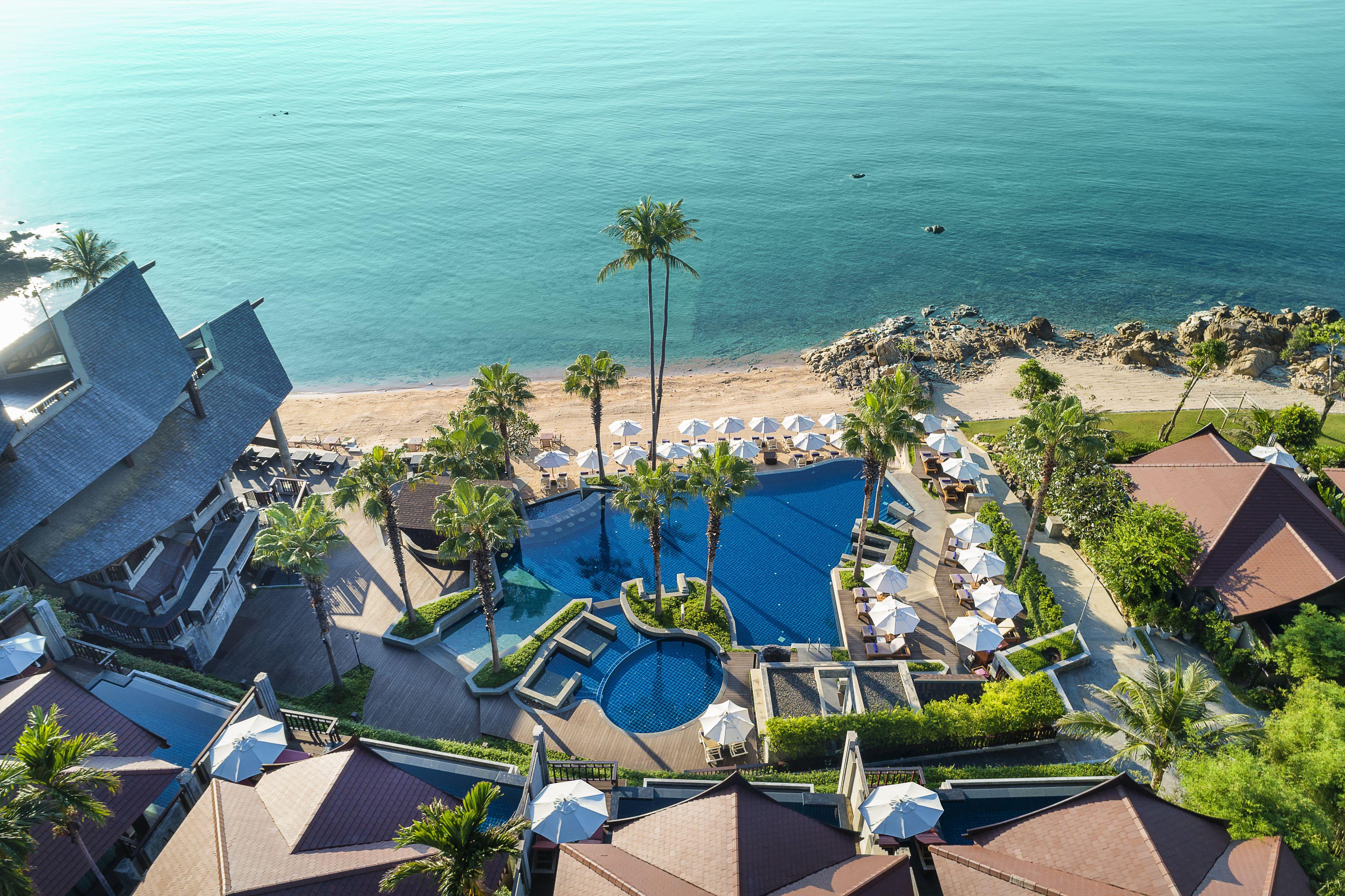 Nora Buri Resort & Spa, Koh Samui, Utvalgt bilde