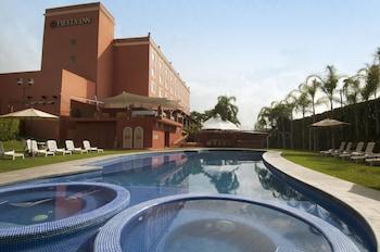 庫埃納瓦卡庫埃納瓦卡嘉年華酒店的圖片