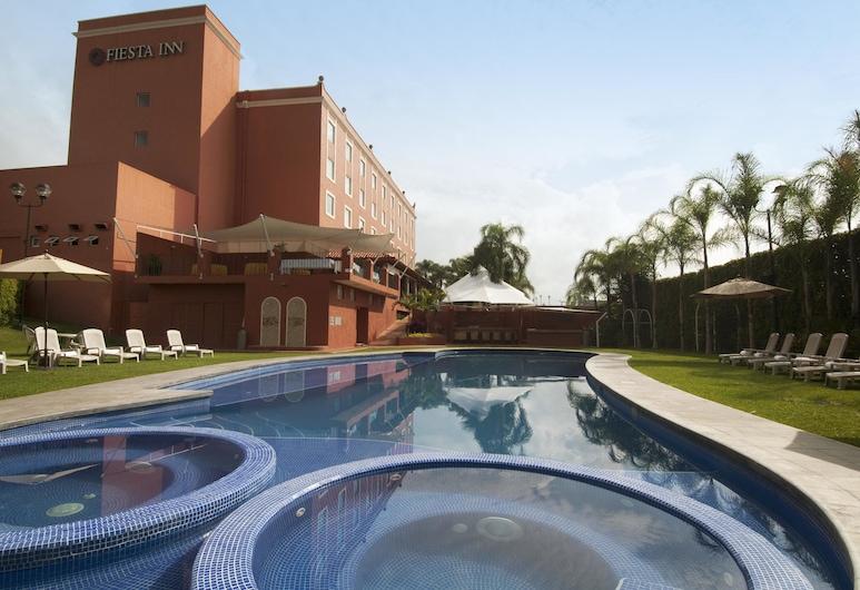 Fiesta Inn Cuernavaca, Cuernavaca