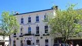 Hotell i South Molton