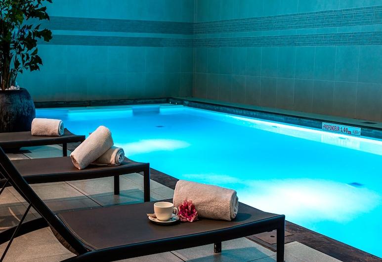 Holiday Inn Mulhouse, Mulhouse, Spa