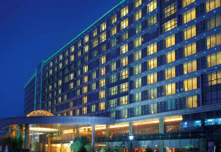 Holiday Inn Qingdao Parkview, Qingdao, Bagian luar