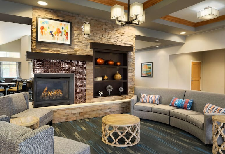 Homewood Suites by Hilton Madison West, Madison, Resepsiyon