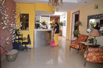 Picture of Hotel Aloha in Managua