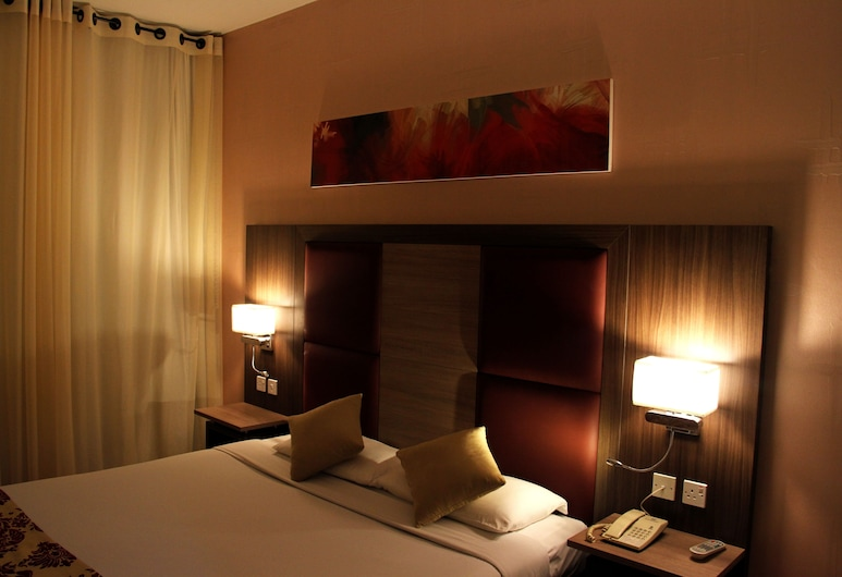 Spark Residence Deluxe Hotel Apartments, Sharjah