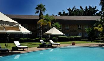 ภาพ Cresta Lodge Gaborone ใน กาโบโรเน