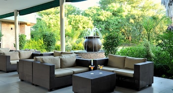 Gaborone — zdjęcie hotelu Cresta Lodge Gaborone