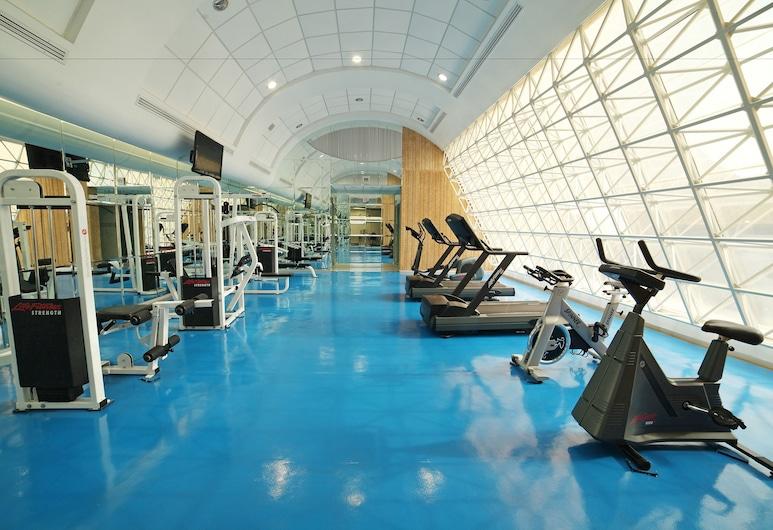 Hotel Mirage, Queretaro, Fitness Stüdyosu