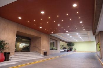 Naktsmītnes Hotel Mirage attēls vietā Keretaro