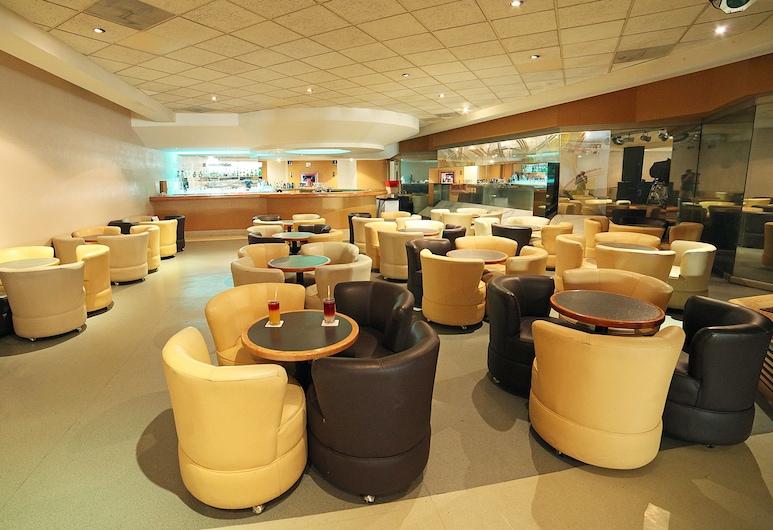 Hotel Mirage, Queretaro, Hotel bár