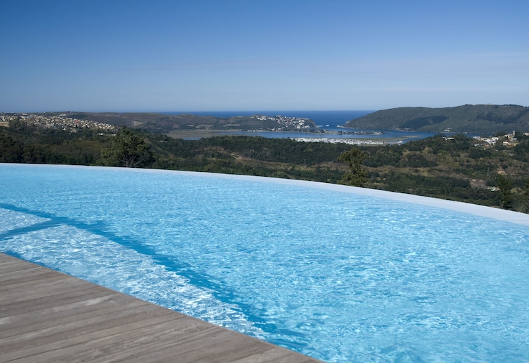 Simola Hotel, Country Club & Spa, Knysna, Infinity Pool