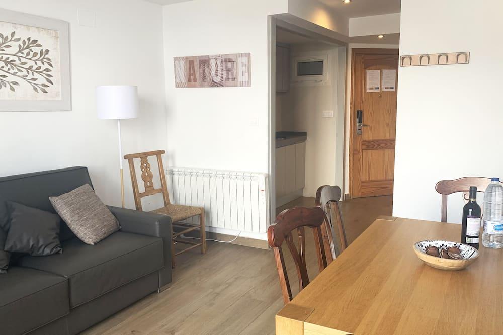 Apartment (Duplex) - Bilik Rehat