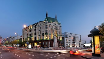 Picture of Hotel Moskva in Belgrade