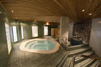 Bild vom Hotel Hullu Poro in Kittilä