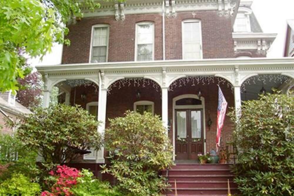Hillard House Inn, Wilkes-Barre