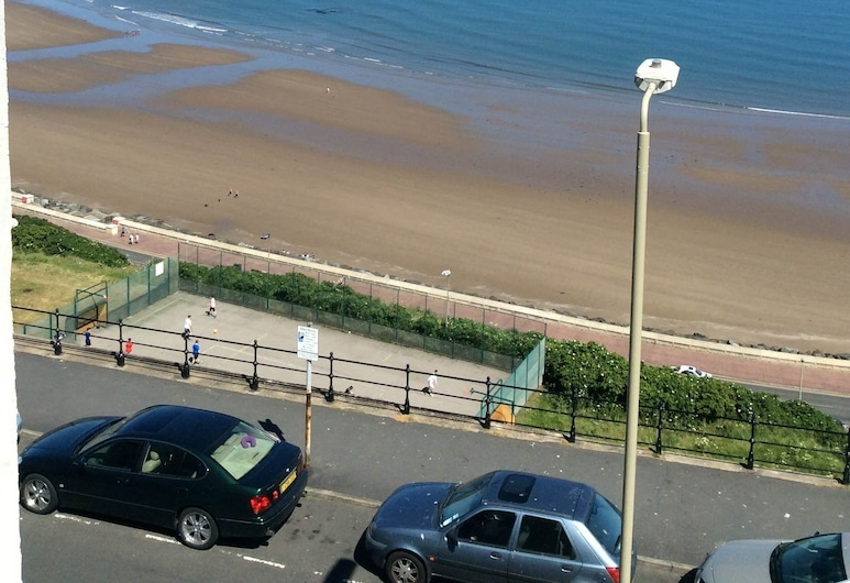 Marine View Guest House, Scarborough, Standard Double Room, Sea View, Guest Room View