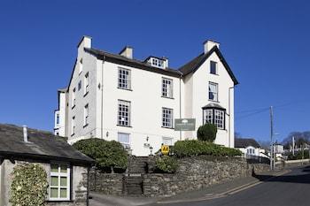 A(z) Oakbank House hotel fényképe itt: Windermere