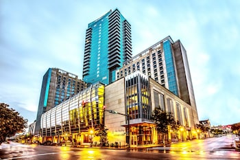 Picture of Omni Fort Worth Hotel in Fort Worth