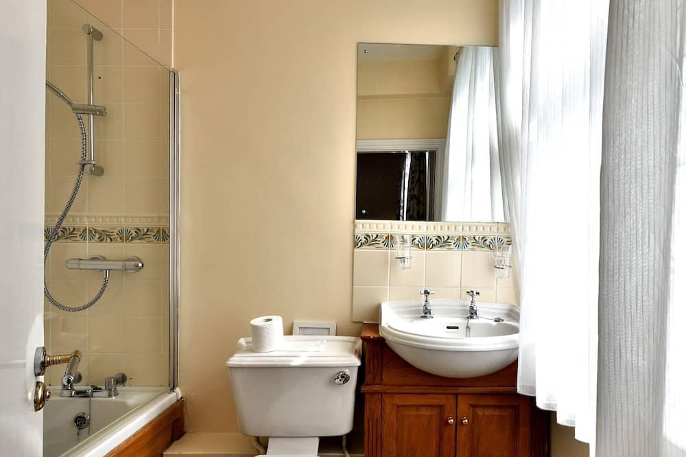 Superior Double Room, Ensuite - Bathroom