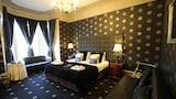 Hotel Edimburgo - Vacanze a Edimburgo, Albergo Edimburgo