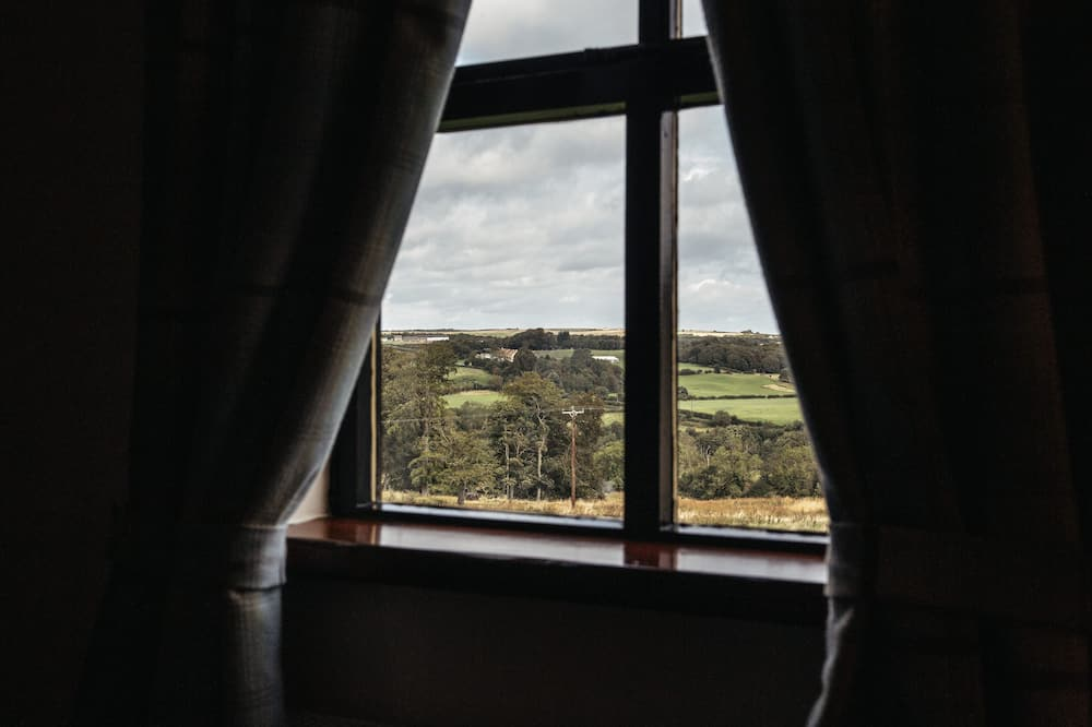 Double or Twin Room - Guest Room View