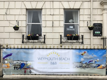 Foto del Weymouth Beach B&B en Weymouth