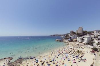 Foto di Be Live Adults Only La Cala Boutique Hotel a Palma di Maiorca