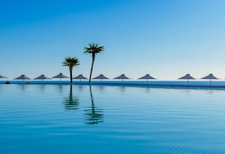 Atrium Prestige Thalasso Spa Resort & Villas, Родос, Открытый бассейн