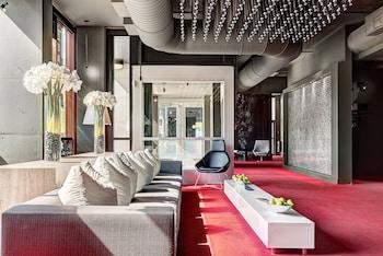 Image de Hotel Zero 1 à Montréal
