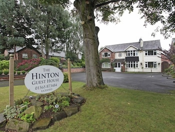 Choose This 4 Star Hotel In Knutsford