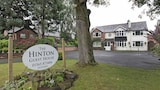 Knutsford hotel photo