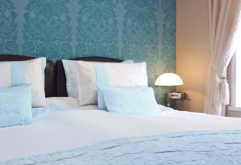 ذا مريفون جيست هاوس, Great Yarmouth, غرفة مزدوجة - بحمام داخل الغرفة (Superking), غرفة نزلاء