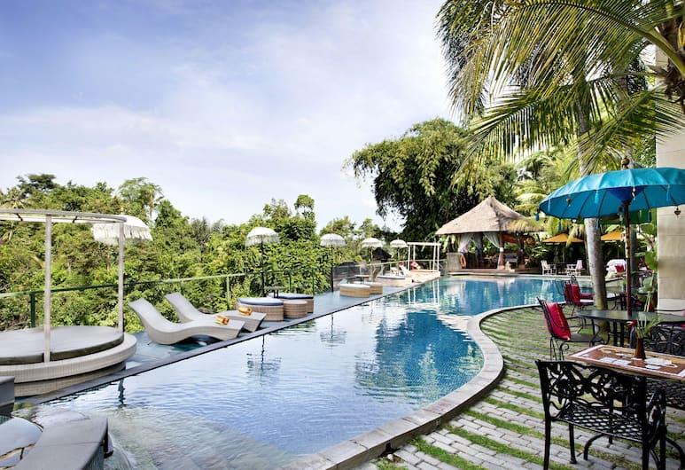 The Mansion Resort Hotel & Spa, Ubud