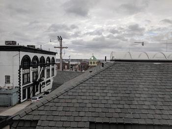 Slika: Pelham Court Hotel ‒ Newport