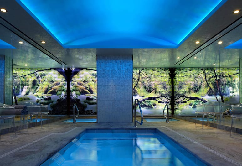 The Chatwal, a Luxury Collection Hotel, New York City, New York, Pool