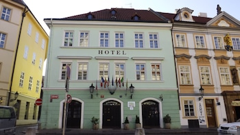 Image de Betlem Club Hotel à Prague